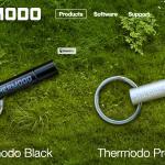 スマホをレコーディング温度計にする「Thermodo」で世界の温度を実況中継