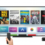 AppleTVでやりたい自宅フィットネスアプリ4選