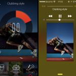 トレーニング中に最適なエンドレス音楽アプリ「GymStream」