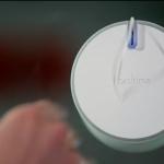 フロスを習慣化して歯周病予防するための機器「Flosstime」がKICKSTARTERで資金調達中