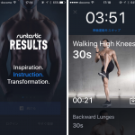 Runtasticの本気!ガチで自宅トレーニングするなら「RESULTS」アプリ