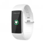 心拍数も計れるスマート活動量計Polar「A360」着電通知、睡眠記録も