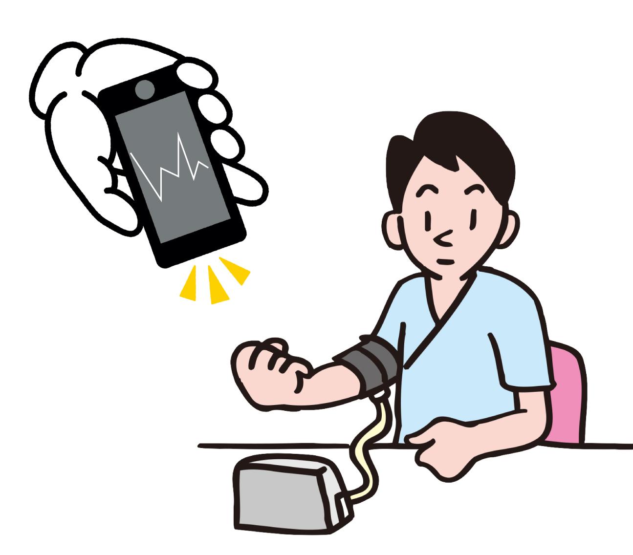 血圧計アイキャッチ