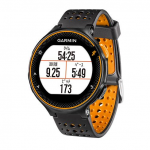 GPSと心拍数が日々のトレーニングをバックアップ「GARMIN ForeAthlete 235J」新発売