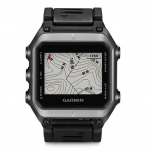 まるで手首にくっつくカーナビ、カラー地図表示可能なアウトドアスマートウォッチ「GARMIN epix J」新発売