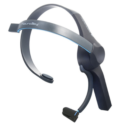 EEG Headsets | NeuroSky Storeから引用