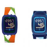 ポップで可愛いスウォッチのスマホ連携ウォッチ、新機種「swatch Touch Zero Two」が発売