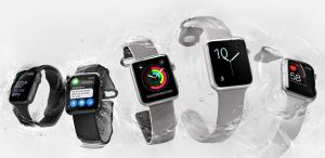 Apple Watch Series 2 - Appleより引用