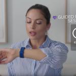 画面が大きくなってより快適なフィットネスライフが送れそうな「Fitbit Charge 2」