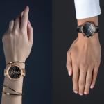 時計らしい円形ディスプレイ搭載のスマートウォッチ「ASUS ZenWatch 3」発売
