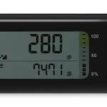 新オムロンコネクト対応!歩数計タイプの活動量計「HJA-405T カロリスキャン」