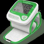 スマホ対応なのに5000円以下!リーズナブルな「Koogeekスマート血圧計」